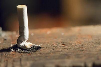 大手たばこ会社が狙うのは20年で喫煙率4割増の「アフリカ」アフリカのサムネイル画像