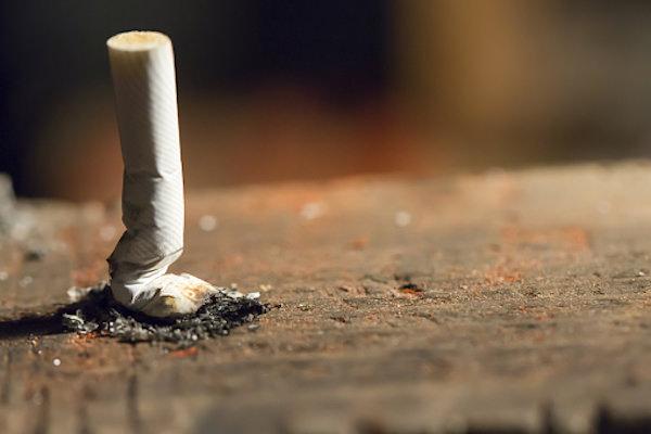 たばこ,アフリカ,禁煙
