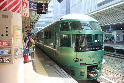 福岡近郊は利用拡大、九州南部のローカル線は苦戦 JR九州、全22路線61区間の利用状況のサムネイル画像