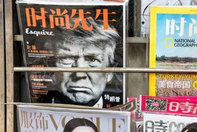 トランプ氏「韓国は中国の一部だった」発言に揺れる韓国メディアのサムネイル画像
