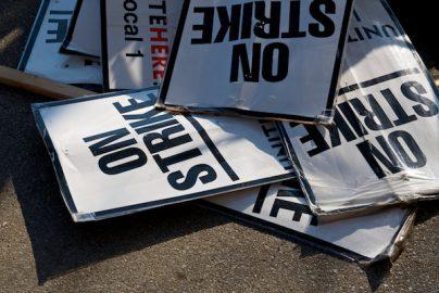 アメックス、ストライキによる定期乗車券払い戻し 消費者はどこまで保護される?ーー英国のサムネイル画像