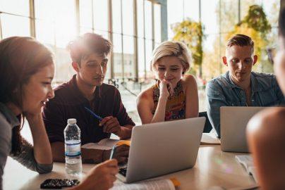 米国でMBAより注目を集める学位とは? 期間と学費の安さが理由のサムネイル画像