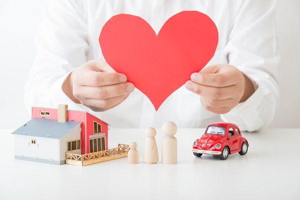 あなたに最適な保険とは?家族の構成別にみる保険の組み合わせ方