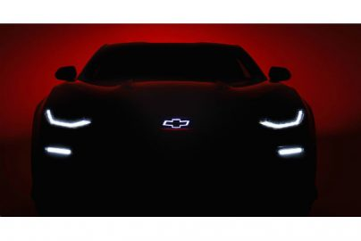 GMが第6世代シボレー「カマロ」モデルに込める期待のサムネイル画像