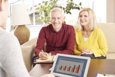 資産運用アドバイザーを選ぶコツのサムネイル画像