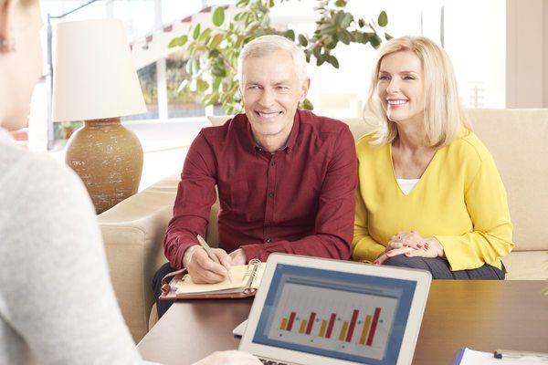 資産運用アドバイザーを選ぶコツ
