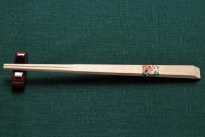 本物を体感するとき。「吉膳」の美しい割り箸 5種のサムネイル画像