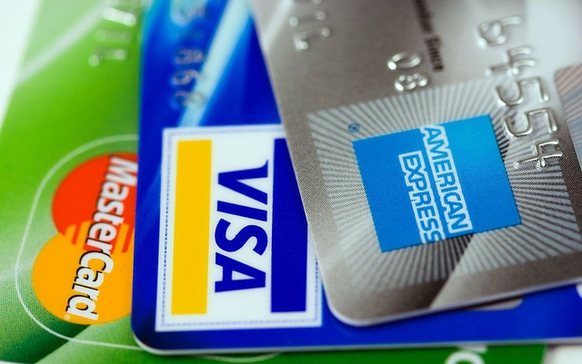 クレジットカード大手ビザ(VISA)の経営戦略 3つの注目点のサムネイル画像