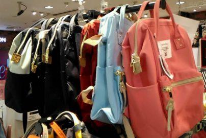 「Anello」(アネロ)バッグが大流行している理由のサムネイル画像