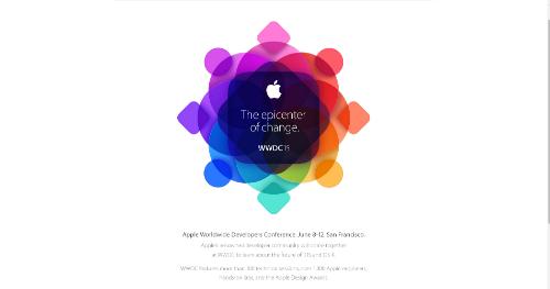 Apple WWDC 開幕へ!Apple Music 発表は必至か?のサムネイル画像