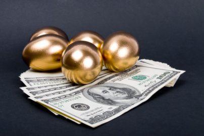 確定拠出年金で体現する時間分散 ドルコスト平均法とはのサムネイル画像