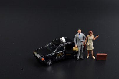 「タクシー会社が社会保険料逃れ」と報道 従業員のデメリットは?のサムネイル画像