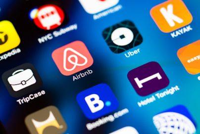 Airbnb投資に黄信号? 投資家の反応が消極的なワケのサムネイル画像