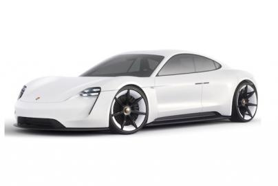 ポルシェ、50%を電気自動車に CEOが「2023年までに生産台数の半分をEVに」と発言のサムネイル画像