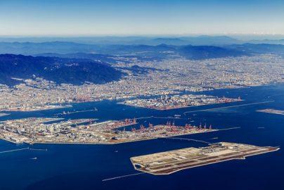 神戸空港「民営化」問題、関空・伊丹の関西エアポートが運営へ、どうなる3空港一体化のサムネイル画像