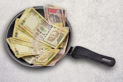 インド政府成長予想6.6%に下方修正 高まる追加利下げへの期待のサムネイル画像