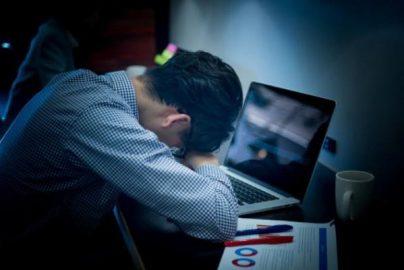 あらゆる疲れは 「脳疲労」が原因!?のサムネイル画像