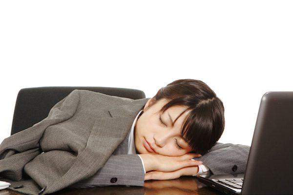 「長時間労働では人は病まない」2つの理由