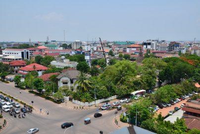 経済成長を遂げるラオスの首都「ビエンチャン」の不動産事情のサムネイル画像