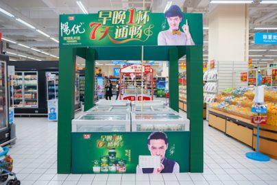 中国「コンビニ・スーパー」トップ100発表、日系コンビニはセブンとファミマが2強のサムネイル画像
