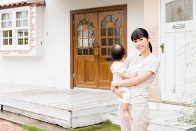 高齢者、子育て世帯など住居に困る人のための「住宅セーフティネット制度」創設へのサムネイル画像