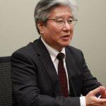 インタビュー,三菱UFJモルガン・スタンレー証券,折見世記,バフェット指標,テーパリング