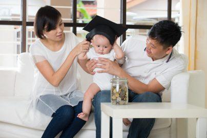 学資保険と子どもの生命保険、両方に入るべき?のサムネイル画像