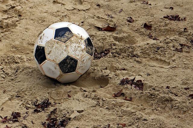 メッシ、カンナヴァーロ、Jリーグ…サッカーと税金にまつわるトラブルのサムネイル画像