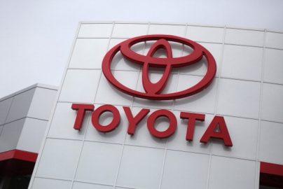 トヨタ自動車、営業利益が30%減少 円高や研究開発費の増大が圧迫のサムネイル画像