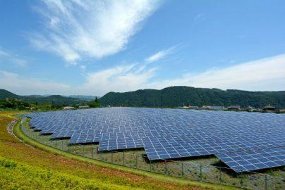 利回り5%を叩き出す太陽光発電投資ファンドとはのサムネイル画像