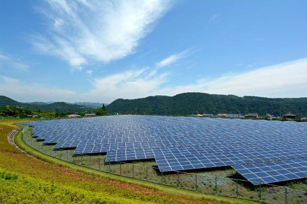 利回り5%を叩き出す太陽光発電投資ファンドとは