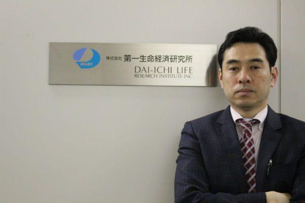 「向こう2年は経済堅調 その後迎える試練のとき」第一生命経済研究所首席エコノミスト 永濱利廣