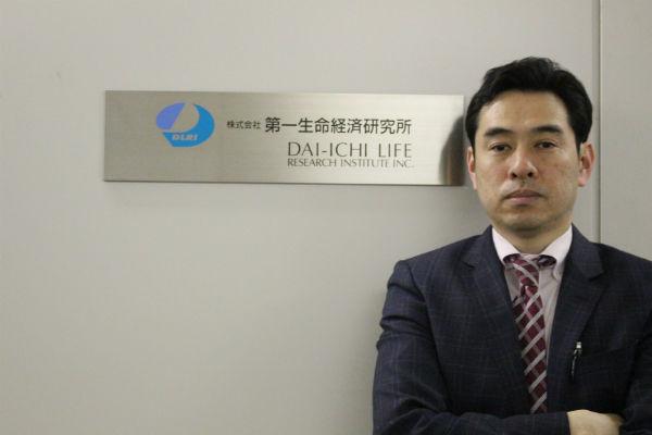 永濱利廣,第一生命,25パーセンタイル,アベノミクス