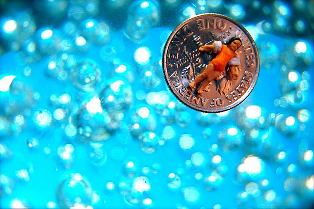 21世紀の通貨革命?〜ビットコインについてのまとめ〜のサムネイル画像