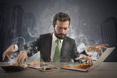ビジネスマンのお小遣い稼ぎの主役アフィリエイトのサムネイル画像