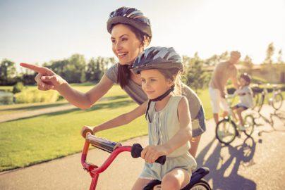 「年齢とともに子どもの運動量が低下」幸福度との関連性に懸念のサムネイル画像