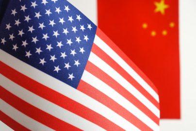 トランプ政権に息をひそめる中国、官製メディアに迫力なしのサムネイル画像