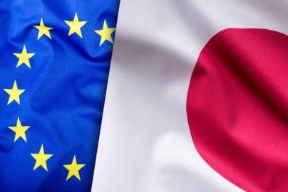 日欧EPAが大筋合意へ 6日の首脳協議での決着が濃厚のサムネイル画像