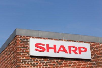 シャープ、3年ぶり営業黒字 ホンハイ傘下でコスト削減すすむのサムネイル画像