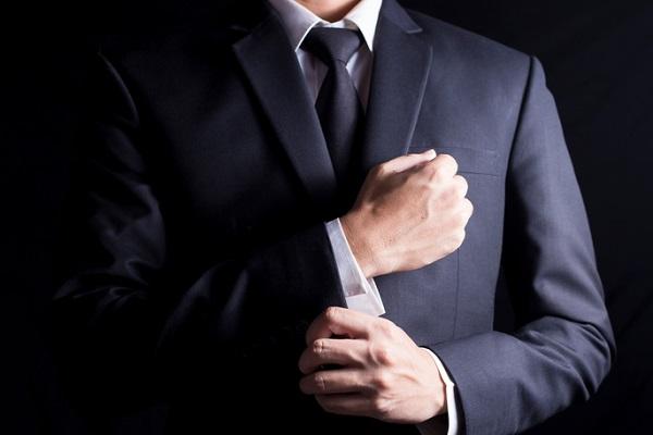 スーツ,選び方