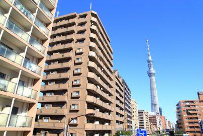 JR駅近マンション数トップ20 都内で100棟超えるマンションの多い駅はどこ?のサムネイル画像