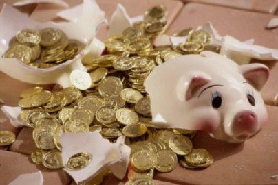 預・貯金が「元本保証ではない」2つの理由のサムネイル画像