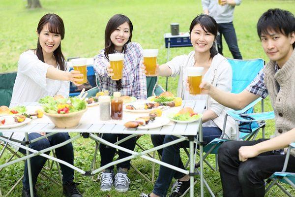 手ぶらで楽しめるBBQスポット東京都内・近郊4選 お台場、豊洲、奥多摩……
