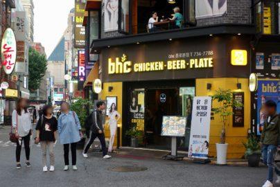 退職金で「フライドチキン店」のFC加盟が相次ぎ、供給過剰――韓国のサムネイル画像