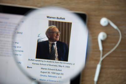 伝説の投資家が推す「銘柄ウォッチ」 投資のヒントにのサムネイル画像