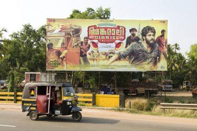 米ハリウッド以上の映画大国インド 日本でボリウッドは成功するか?のサムネイル画像