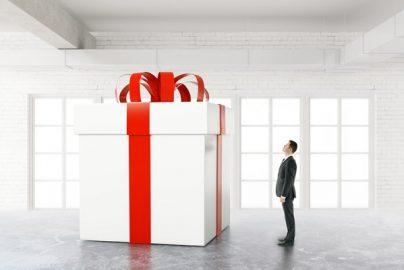 中国のお金持ちが贈り物に使う額は「5兆円」Apple、ヴィトンが人気のサムネイル画像