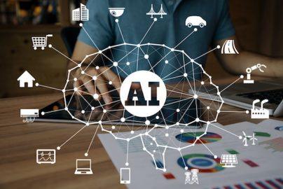 AIやロボットに置き換わる職業は行政書士、社労士、宅建士?のサムネイル画像