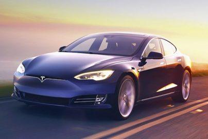 テスラ時価総額がフォード抜き全米2位 首位はGMのサムネイル画像