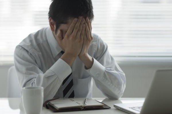プライベートのストレスで「仕事が手につかない!」の解消法